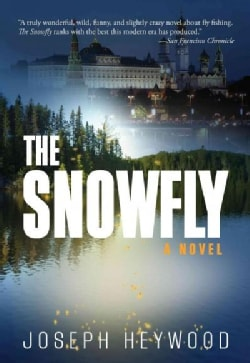 The Snowfly (Paperback)