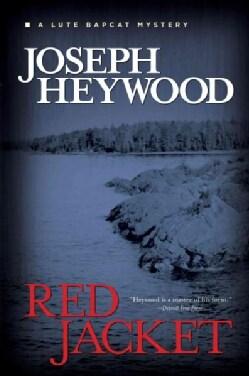 Red Jacket (Paperback)