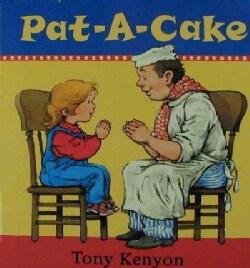 Pat-A-Cake (Board book)