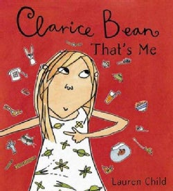 Clarice Bean, That's Me (Hardcover)