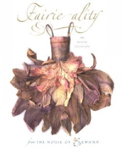 Fairie-Ality: The Fashion Collection (Hardcover)
