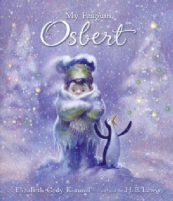 My Penguin Osbert (Hardcover)