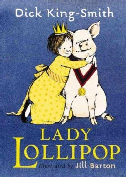 Lady Lollipop (Paperback)