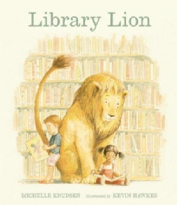 Library Lion (Hardcover)