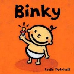 Binky (Board book)