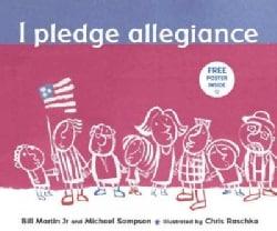 I Pledge Allegiance (Paperback)