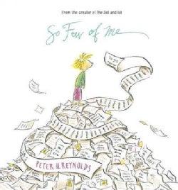 So Few Of Me (Hardcover)