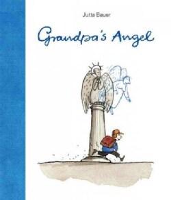 Grandpa's Angel (Hardcover)