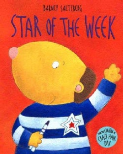 Star of the Week (Paperback)