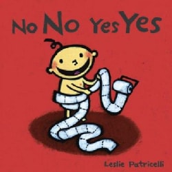 No No Yes Yes (Board book)