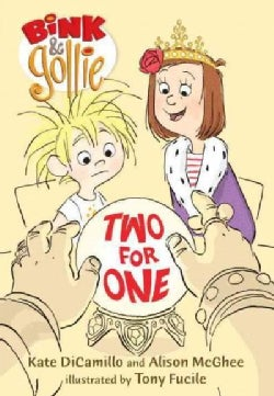 Two for One (Hardcover)