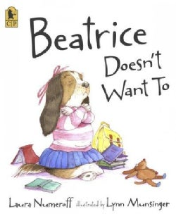 Beatrice Doesn't Want to (Paperback)