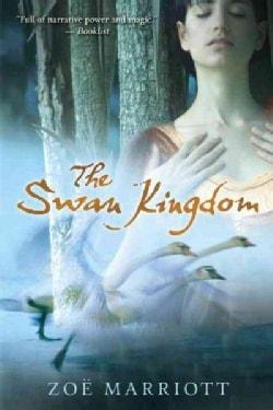 The Swan Kingdom (Paperback)