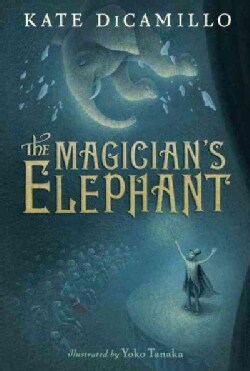 The Magician's Elephant (Hardcover)