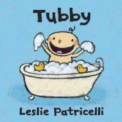 Tubby (Board book)