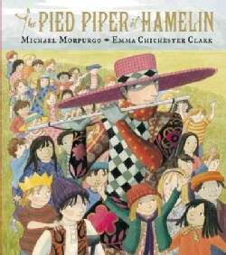 The Pied Piper of Hamelin (Hardcover)