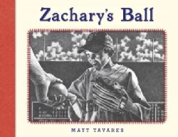 Zachary's Ball (Hardcover)