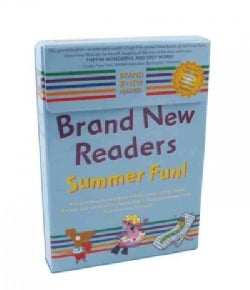 Brand New Readers Summer Fun! (Paperback)
