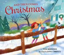And Then Comes Christmas (Hardcover)