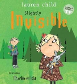 Slightly Invisible (Hardcover)