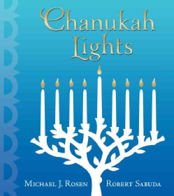 Chanukah Lights (Hardcover)