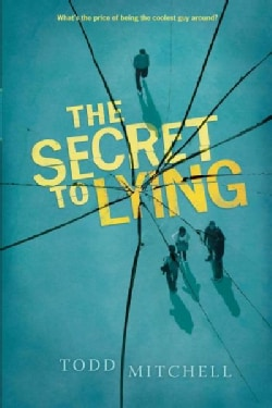 The Secret to Lying (Paperback)