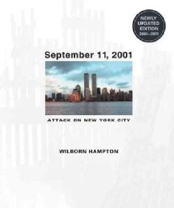 September 11, 2001: Attack on New York City (Paperback)
