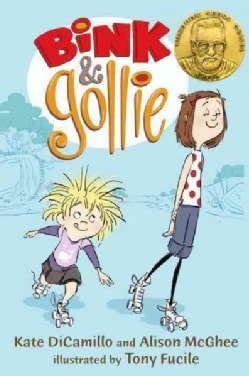 Bink & Gollie (Paperback)