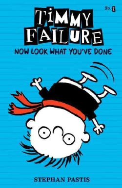 Now Look What You've Done (Hardcover)