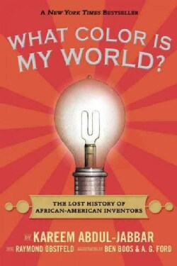 What Color Is My World?: The Lost History of African-American Inventors (Paperback)