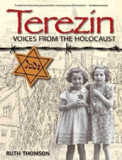 Terezin: Voices from the Holocaust (Paperback)