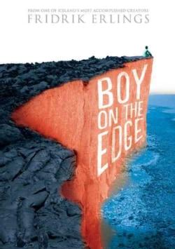 Boy on the Edge (Hardcover)