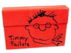 Timmy Failure: Mistakes Were Made (Hardcover)