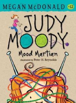 Judy Moody, Mood Martian (Hardcover)