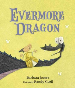 Evermore Dragon (Hardcover)