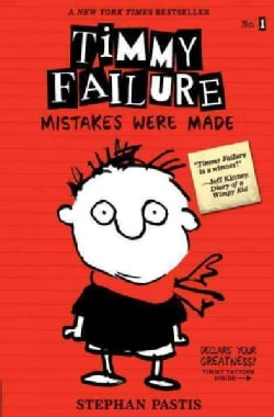 Mistakes Were Made (Paperback)