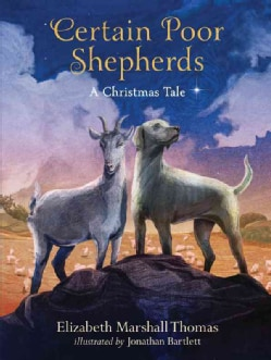 Certain Poor Shepherds: A Christmas Tale (Hardcover)