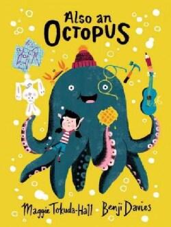 Also an Octopus (Hardcover)