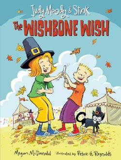 The Wishbone Wish (Hardcover)