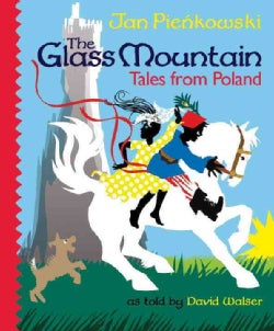 The Glass Mountain: Tales from Poland (Hardcover)