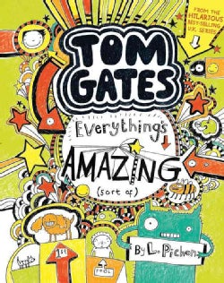 Everything's Amazing Sort of (Hardcover)