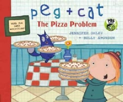 The Pizza Problem (Hardcover)