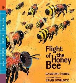 Flight of the Honey Bee (Paperback)