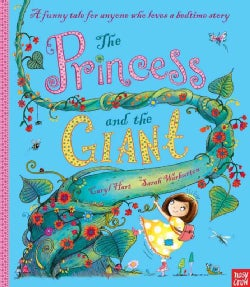 The Princess and the Giant (Hardcover)