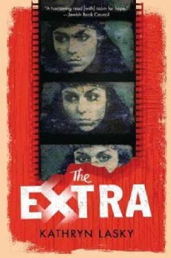 The Extra (Paperback)