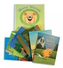 Mercy Watson Thinks Like a Teacher Classroom Set (Paperback)