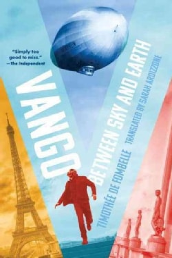 Vango: Between Sky and Earth (Paperback)
