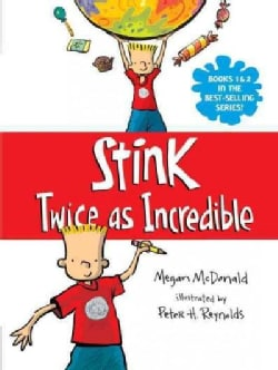 Twice As Incredible (Paperback)