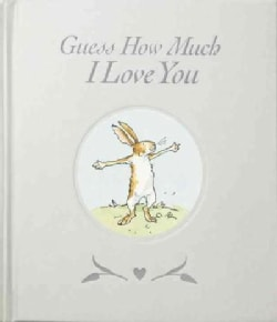 Guess How Much I Love You Sweetheart (Hardcover)