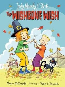 The Wishbone Wish (Paperback)